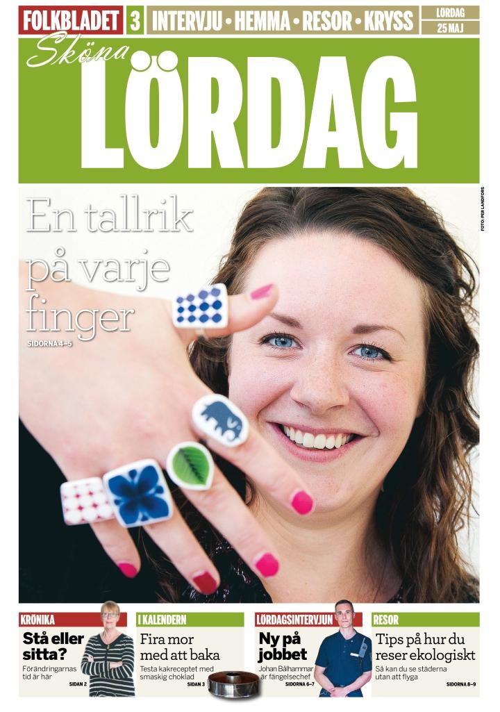 Folkbladet Andra Augusti